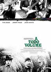 A TODO VOLUME POSTER - FOTO: DIVULGAÇÃO