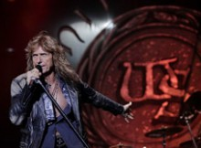 DAVID COVERDALE NA ARENA ANHEMBI SP - FOTO BY MROSSI (T4F)