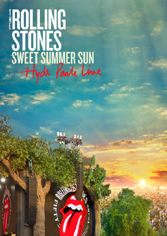 SWEET SUMMER SUN - THE ROLLING STONES