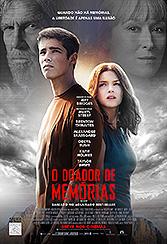O DOADOR DE MEMÓRIAS - POSTER