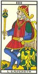 CARTA IV - O IMPERADOR