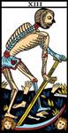 CARTA XIII - A MORTE