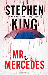 MR MERCEDES - SUMA DE LETRAS