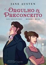 ORGULHO E PRECONCEITO - EDIITORA NEMO