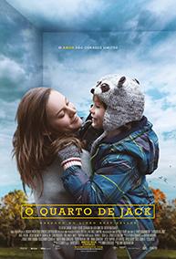 O QUARTO DE JACK - POSTER