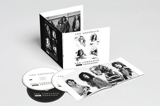 A COBIÇADA VERSÃO DE LUXE COM 5 VINIS, 3 CDS, LIVRO E DOWNLOAD DIGITAL