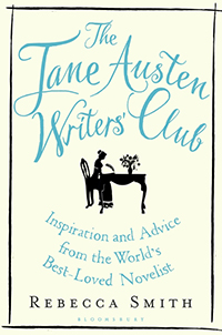 JANE AUSTEN WRITERS CLUB - REBECCA SMITH