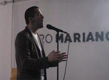 PEDRO MARIANO - FOTO; REPRODUÇÃO