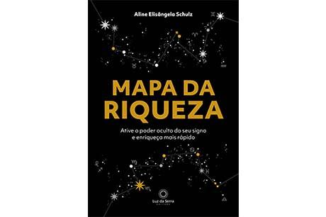 ALINE SHULZ - MAPA DA RIQUEZA