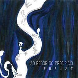 AO REDOR DO PRECIPÍCIO -  FREJAT