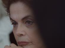 """PRESIDENTA DILMA ROUSSEFF NO DOCUMENTÁRIO """"ALVORADA"""" - FOTO: DIVULGAÇÃO"""