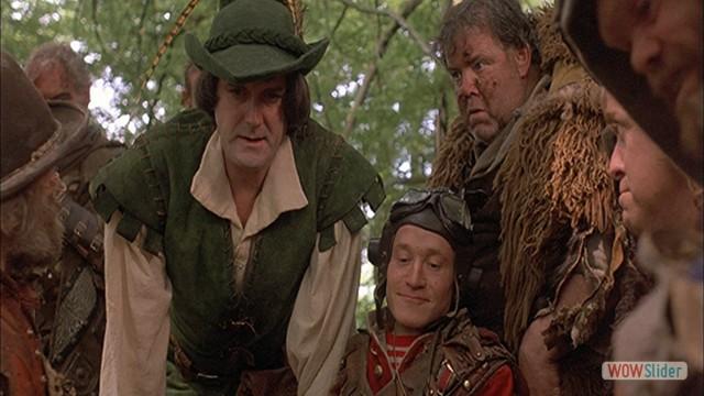 11.Os Bandidos do Tempo (1981)