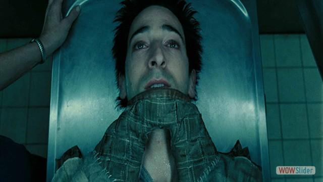 15.Camisa de Força (2005)