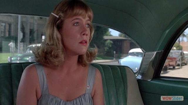 3.Peggy Sue - Seu Passado a Espera (1986)