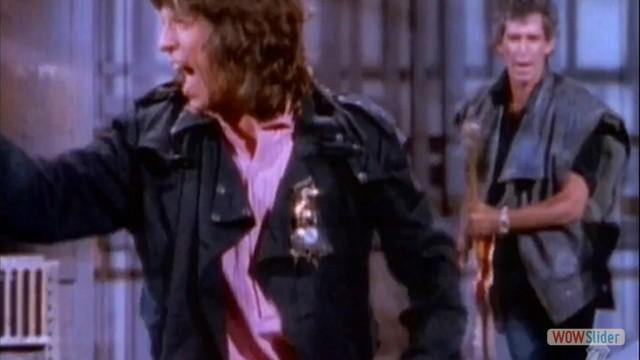 Em 1986, Mick queria fazer uma turnê solo e Keith, queria uma com os Stones.Começa a Terceira Guerra Mundial!