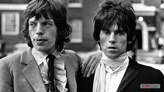 Conta a lenda que Andrew Oldham trancou Mick e Keith na cozinha e só os soltou depois que eles tinham conseguido compor uma música. Desde então, nunca mais pararam de compor