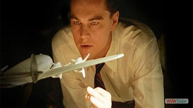 10.O Aviador (2004)