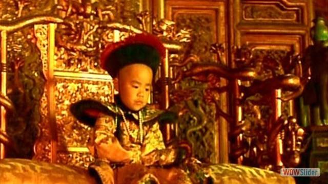 12. O Último Imperador (1987)