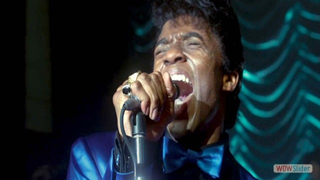 15.Get On Up: A História de James Brown (2014)