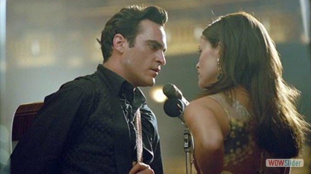 16.Johnny & June(2005)