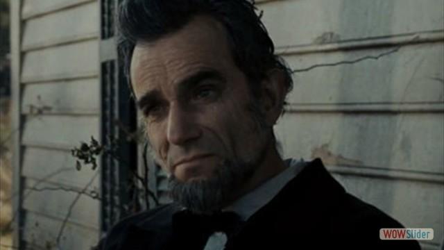 20.Lincoln (2012)