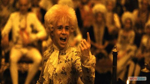 3.Amadeus (1984)