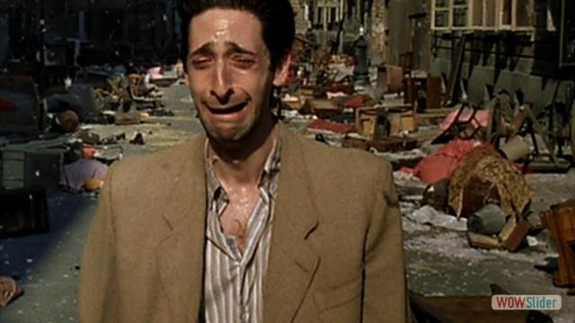 8.O Pianista (2002)