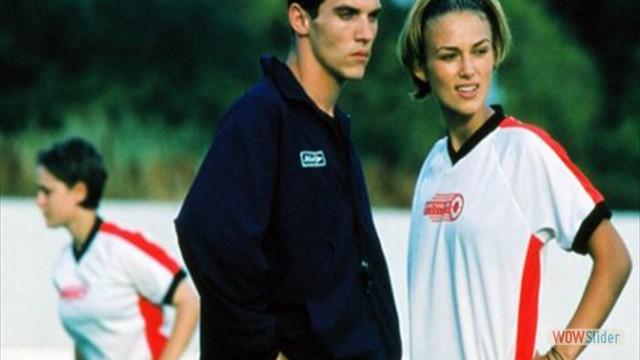 13.Driblando o Destino (2002)