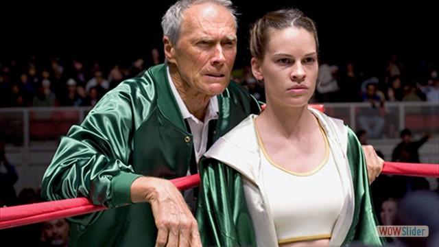 5.Menina de Ouro (2004)