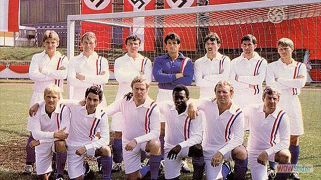 6.Fuga Para a Vitória (1981)