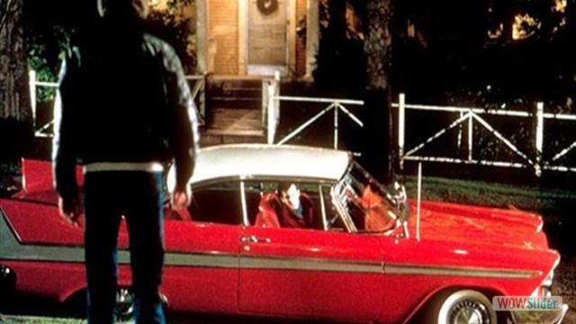 11.Christine, O Carro Assassino (1983)