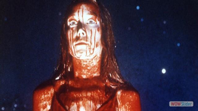 3.Carrie, a Estranha (1976)