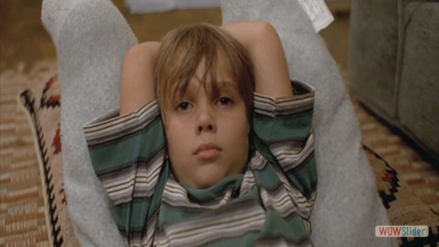 5. Boyhood: Da Infância à Juventude (Richard Linklater, 2014)