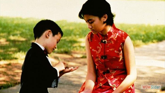 8. As Coisas Simples da Vida (Edward Yang, 2000)