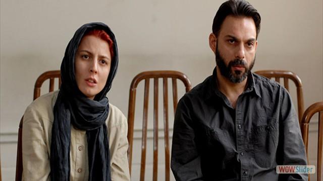 9. A Separação (Asghar Farhadi, 2011)