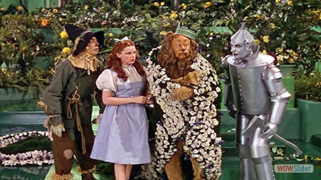 3.O Mágico de Oz (1939)