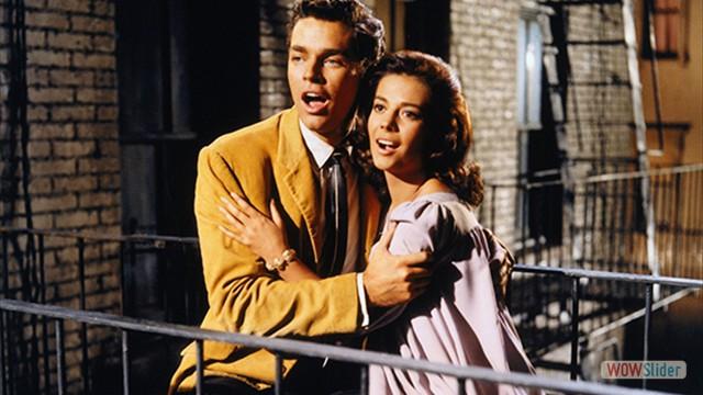 5.Amor Sublime Amor (1961)