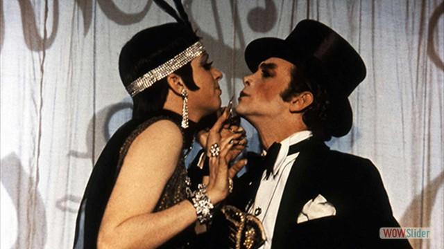 6.Cabaret (1972)