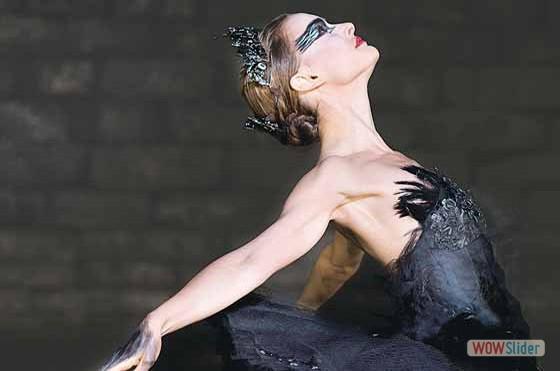 11.Cisne Negro (2010)
