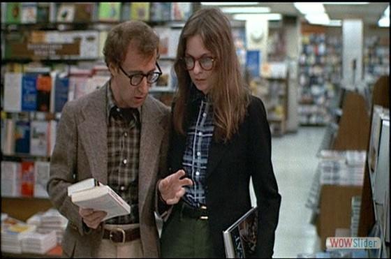 1.Noivo Neurótico, Noiva Nervosa (1977)