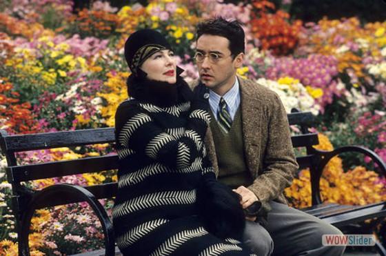 9.Tiros na Broadway (1994)
