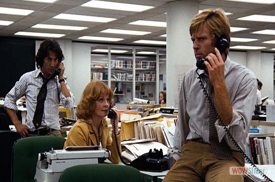 1.Todos os Homens do Presidente (1976)