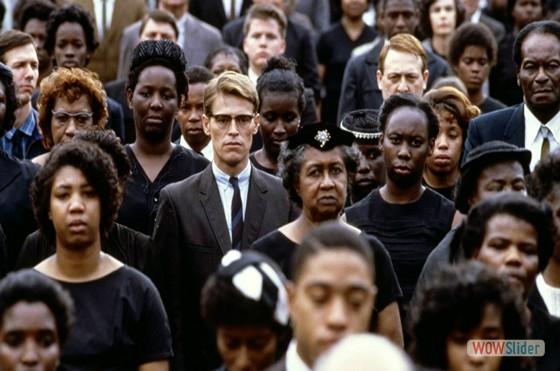 16.Mississipi em Chamas (1988)