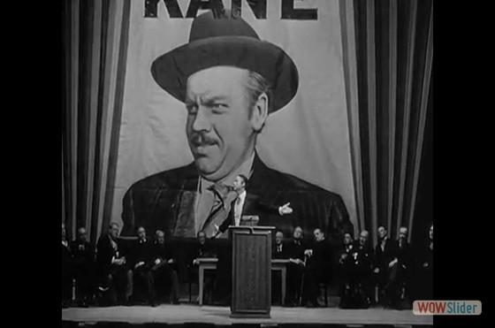 4.Cidadão Kane (1941)