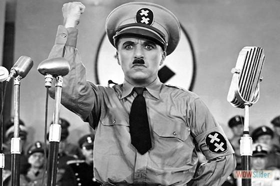 5.O Grande Ditador (1940)