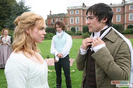 7.Mansfield Park (2007 - filme para TV)