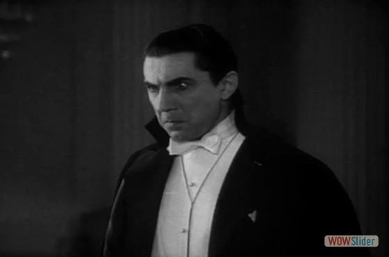 10.Drácula (1931)