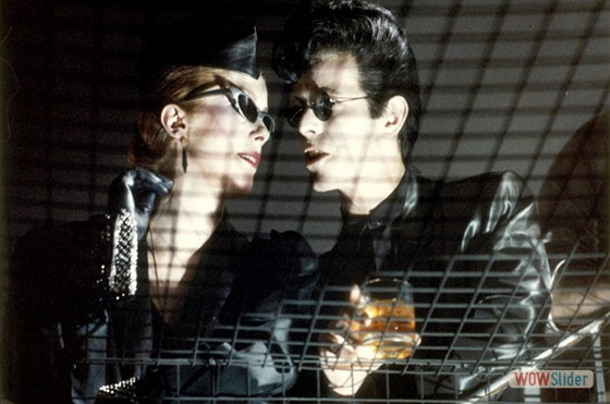 3.Fome de Viver (1983)