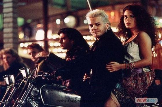 6.Garotos Perdidos (1987)