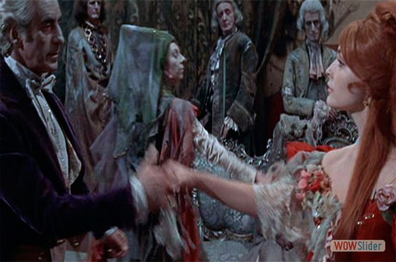 9.A Dança dos Vampiros (1967)